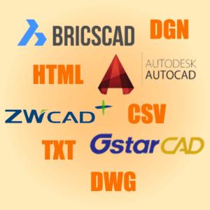 Programy CAD