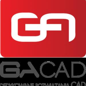 Narzędzia GACAD