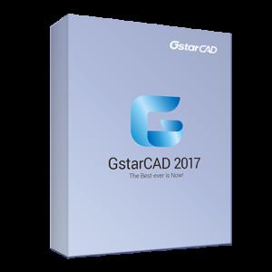 GstarCAD-2017